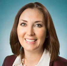 Brooke Tiedt, AAP, Vice President