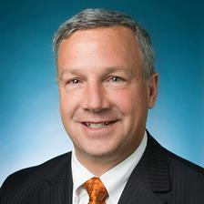 Dan Nichols, Sr. Vice President