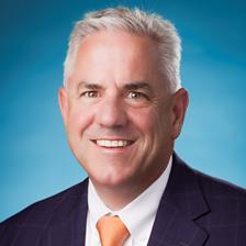 David Fink, Founder & President