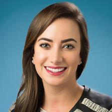 Lindsey Mehmeti