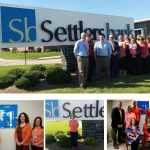 Sb Bankers Go Orange to Fight Hunger