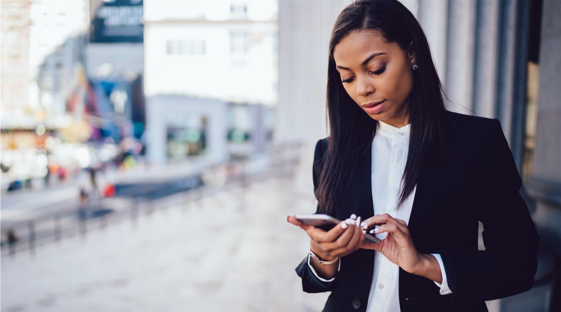 Start Paying Bills with Sb Mobile